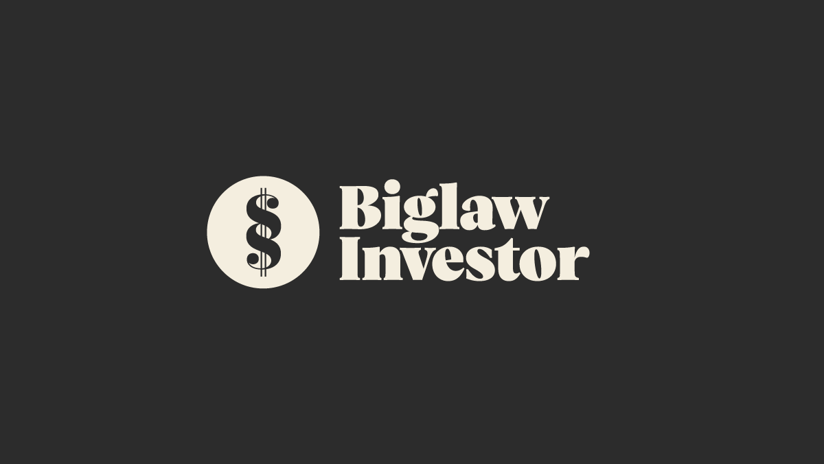 Expense Ratios Aren't Everything – Biglaw Investor