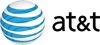at&t corporate logo