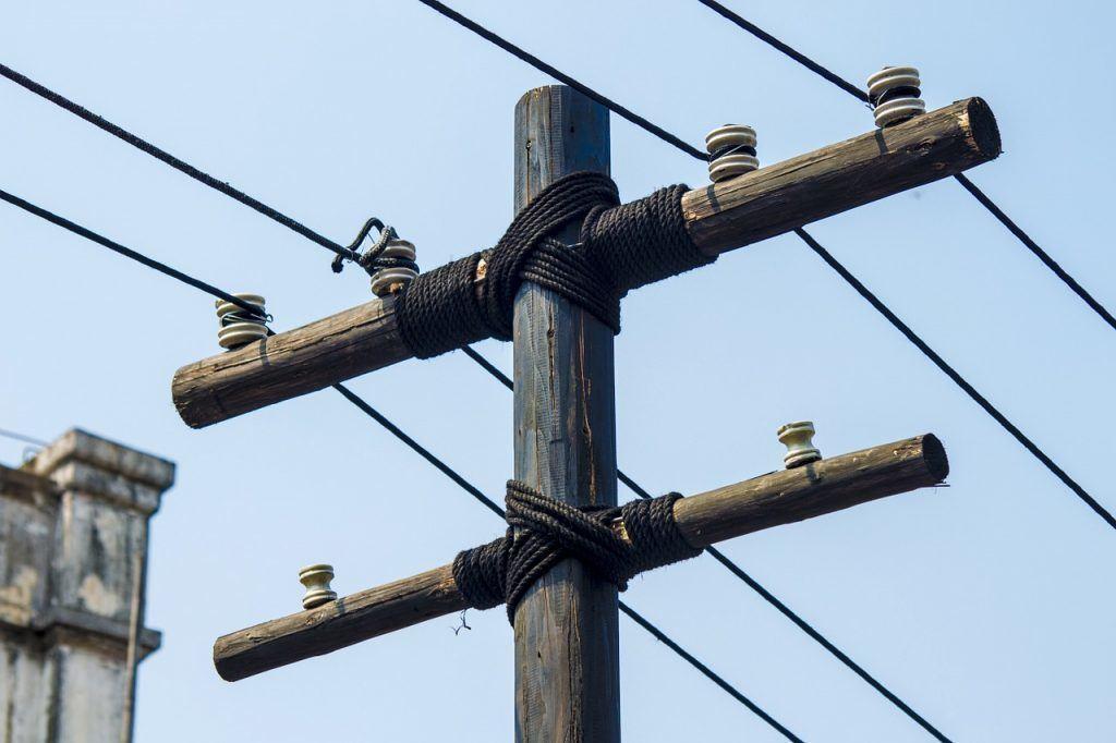 telephone-poles-974446_1280