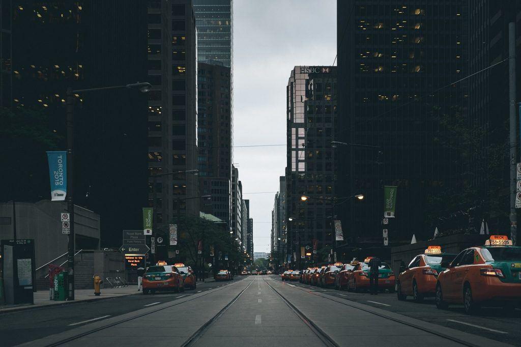 ubercommute
