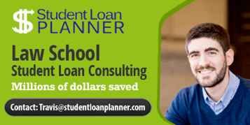 A former bond trader, Travis works with lawyers to craft the best student loan repayment plan.