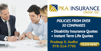 Disability and Life Insurance Quotes