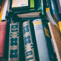 BLI's Book Recommendations
