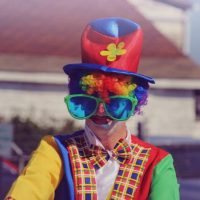 Don't Be An Investing Clown
