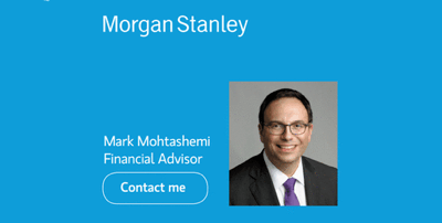 Mark is a former Biglaw attorney turned financial advisor